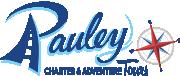 Pauley Tours logo
